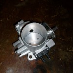 55mm 2.0L throttle body