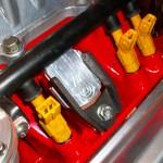 turbo 6 EGR block
